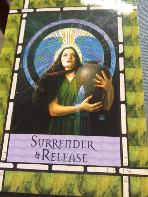 Surrender and Release