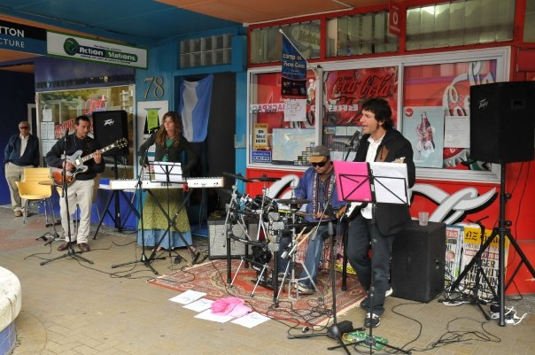 Orla band nz