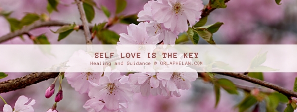 Self-Love 5 week Course
